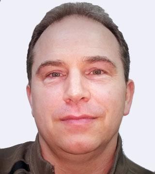 Gerard Vardy The Whitestone Clinic Ottawa Counsellor