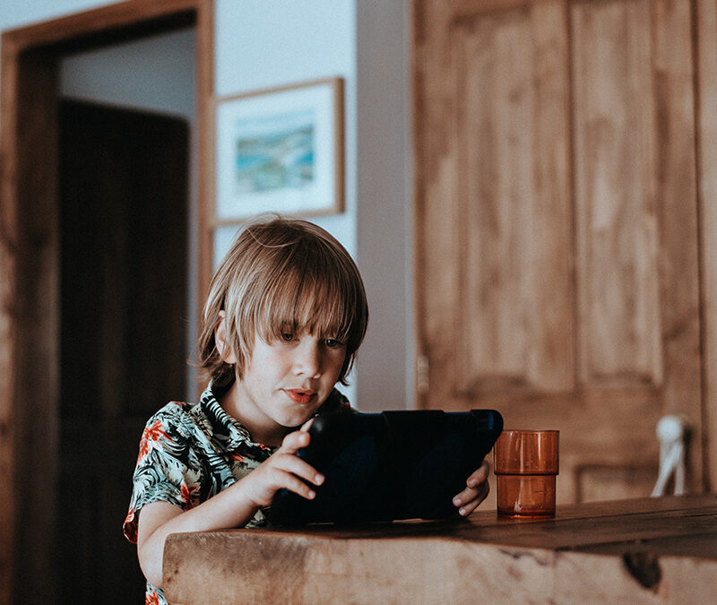 5 Cyber Safety Tools For Your Parenting Toolkit