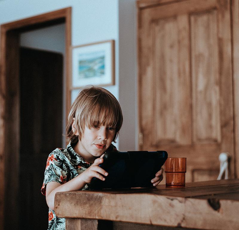 kids gaming addictions